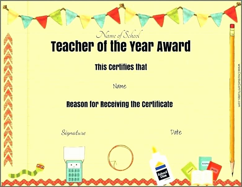 Student Council Award Certificate Template Awesome Student Certificate Template – Thalmus