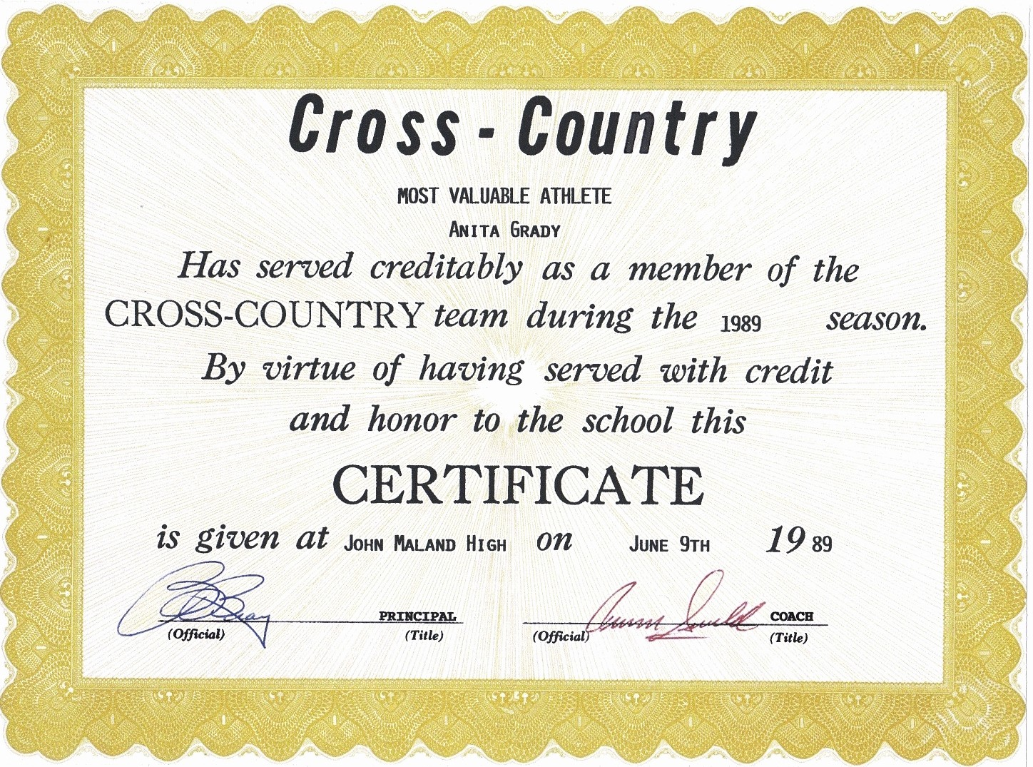 Student Council Award Certificate Template New Student Council Award Certificates Christopherbathum
