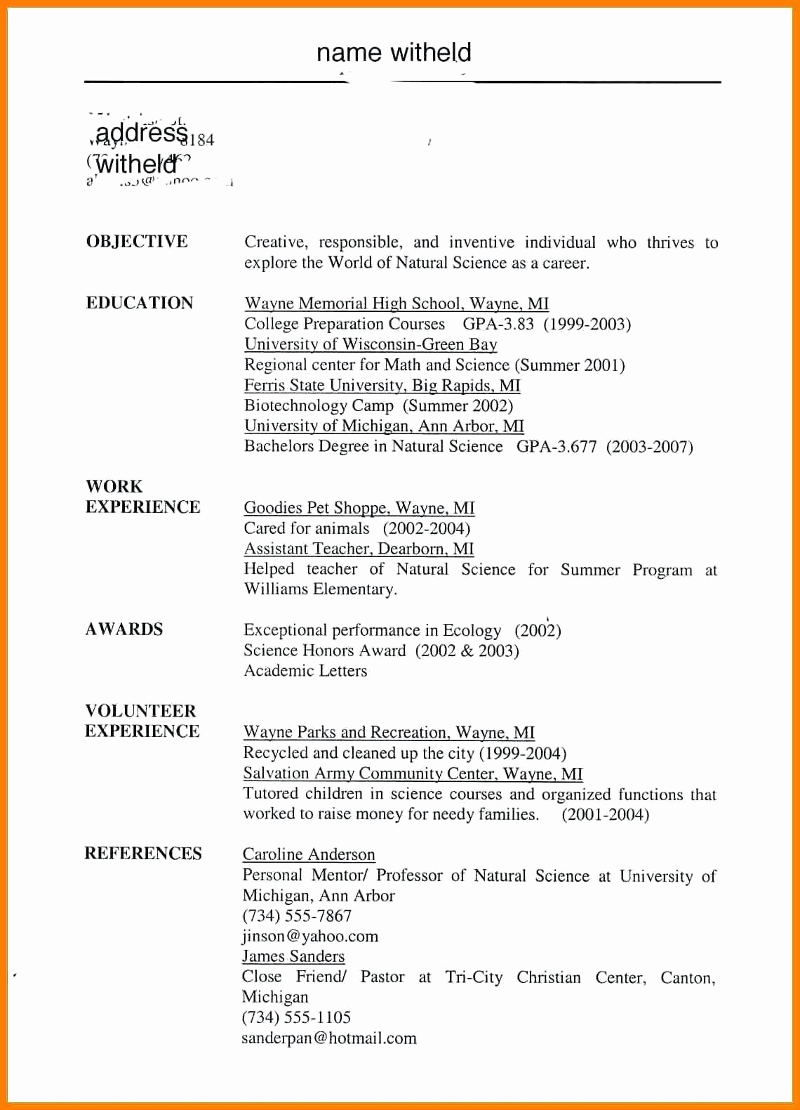 Student Council Certificate Template Free New Template Student Award Template
