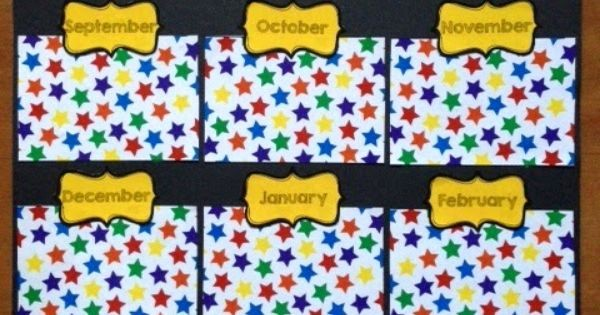 Student Of the Month Banner Beautiful Make Your Own Student Of the Month Poster $