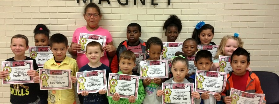 Student Of the Month Banner Unique Home Hot Springs Langston Magnet School