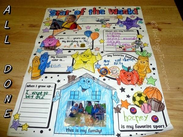 Student Of the Week Posters Best Of Kindergarten Star Of the Week