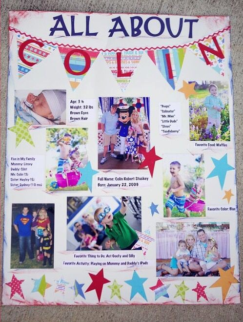 Student Of the Week Posters Unique Start Student Of the Week Posters Great Way to Introduce