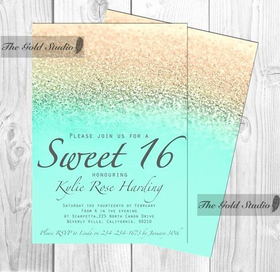 Sweet 16 Guest List Template Lovely Pinterest • the World's Catalog Of Ideas