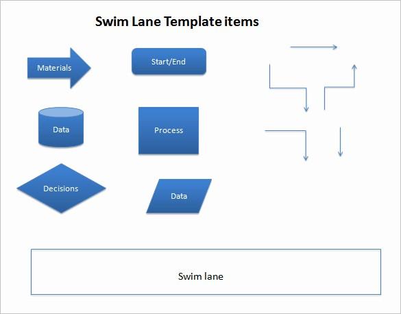 Swim Lane Diagram Ppt Template Best Of 28 Microsoft Powerpoint Templates