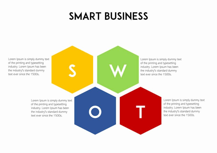 Swot Analysis Template Microsoft Word Inspirational 20 Creative Swot Analysis Templates Word Excel Ppt and