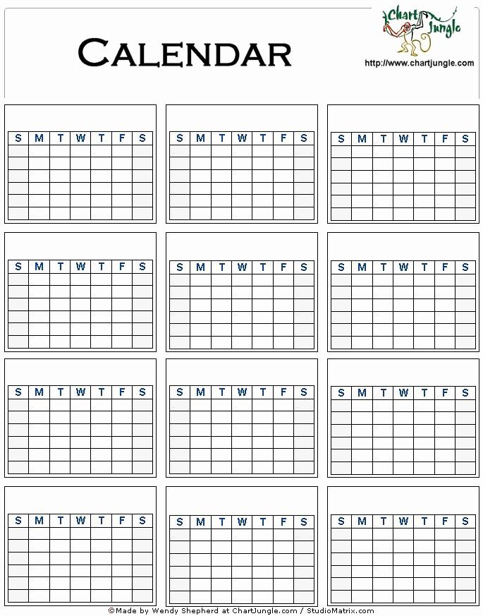 T Ball Snack Schedule Template Luxury Best 25 Blank Calendar Template Ideas Only On Pinterest