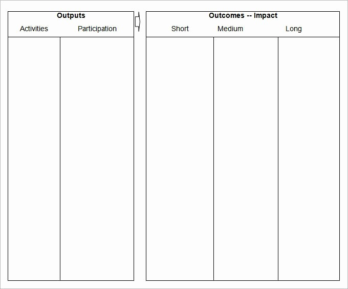 Table Of Contents Template Pdf Lovely 4 Blank Table Templates Pdf Doc Excel