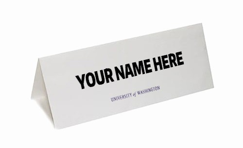 Table Tent Name Cards Template Beautiful Table Tent