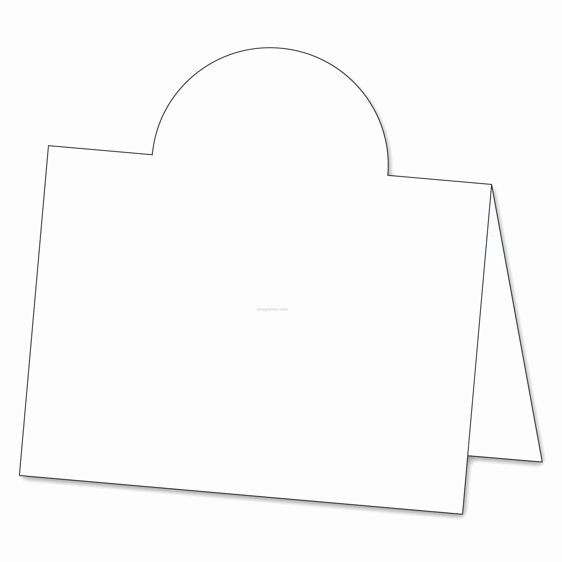 Table Tent Name Cards Template Fresh Genuine Microsoft Tent Card Template