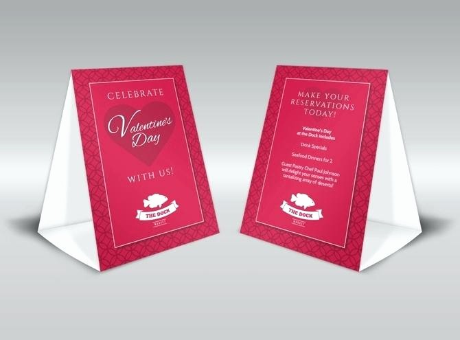Table Tent Template Microsoft Word Awesome Finest 3 Sided Table Tent Template Side Tables Regarding