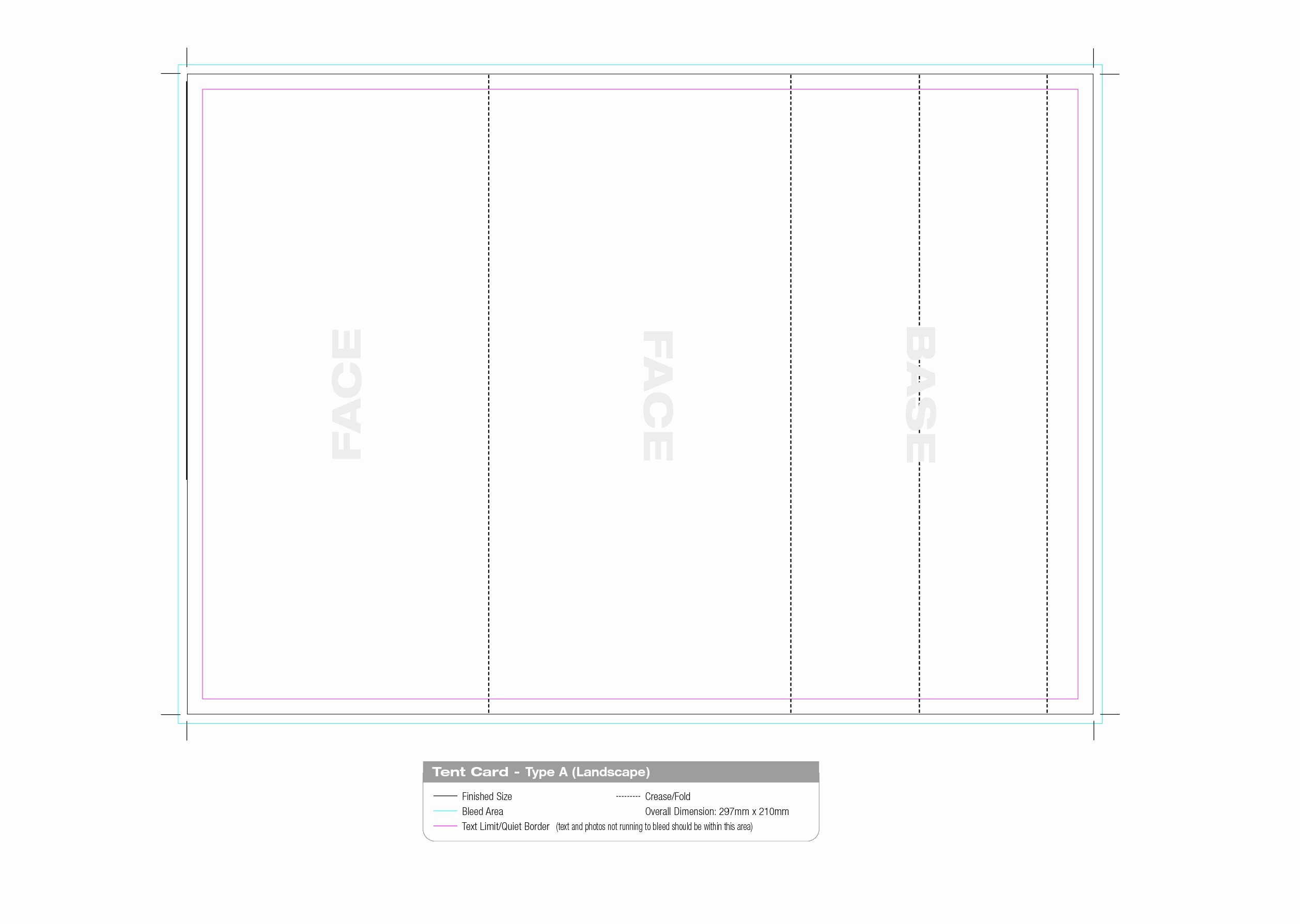 Table Tent Templates for Word Elegant Template Word Table Tent Printing Print Same Day Microsoft