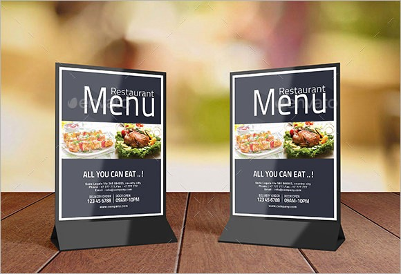 Table Tent Templates for Word Inspirational 9 Table Tent Samples