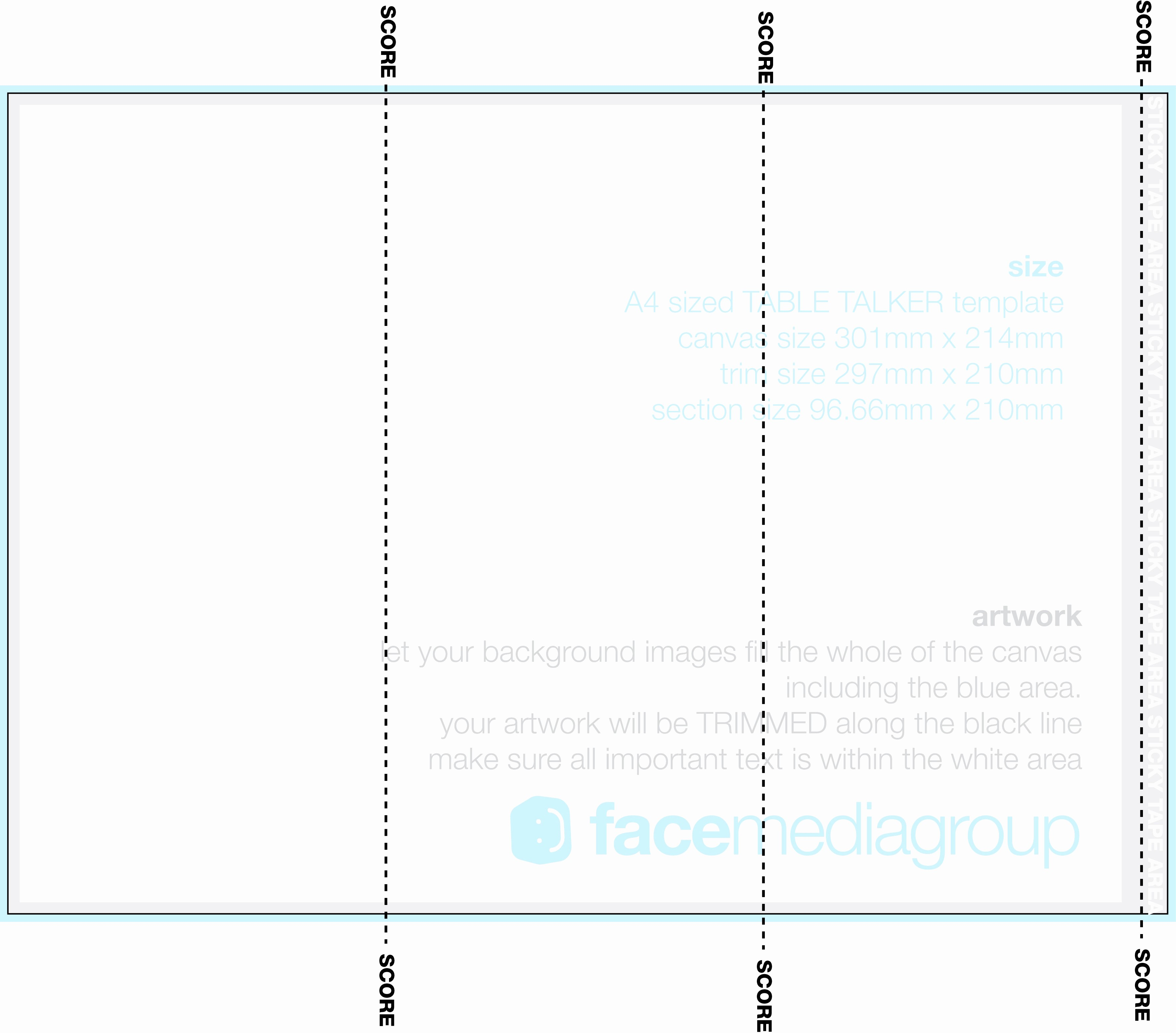 Table Tent Templates for Word New Tri Fold Table Tent Template Word 13