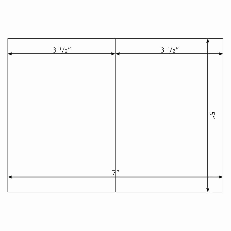 Table Tent Templates for Word Unique Table Tent Template Word