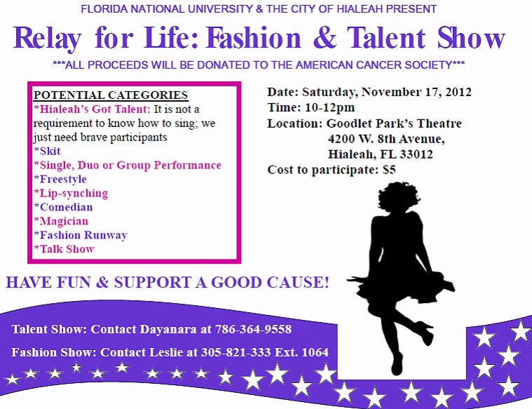 Talent Show Program Template Free Awesome Talent Show Invitation Related Keywords Talent Show