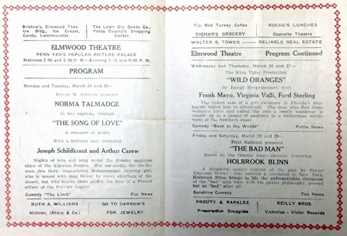 Talent Show Program Template Free Inspirational Index Of Cdn 19 1991 459