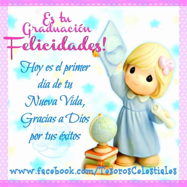 Tarjetas De Felicitaciones Para Graduacion Beautiful 1000 Images About Felicidades On Pinterest