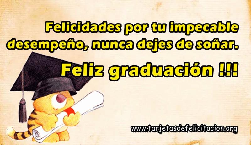 Tarjetas De Felicitaciones Para Graduacion Beautiful Frases Bonitas Para Graduacin Para Partirmensajes