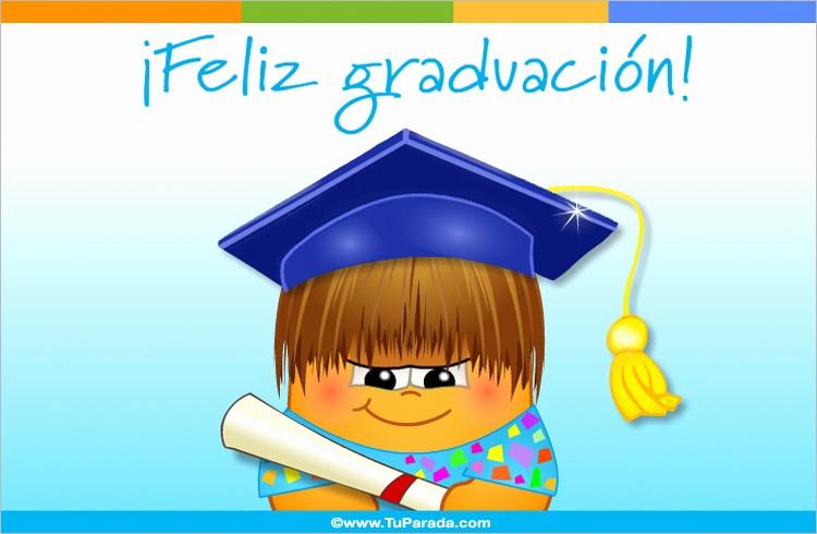 Tarjetas De Felicitaciones Para Graduacion Elegant Tarjeta De Graduación De Varón Graduación Tarjetas