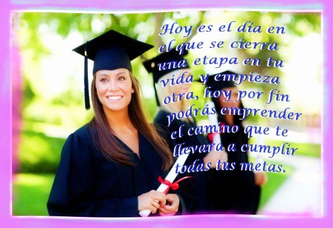 Tarjetas De Felicitaciones Para Graduacion Inspirational Frases De Graduacion Universidad