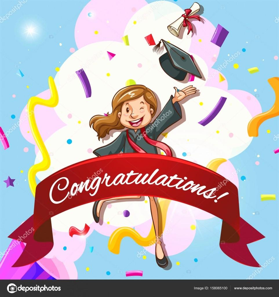 Tarjetas De Felicitaciones Para Graduacion Inspirational Imágenes Tarjeta De Felicitaciones