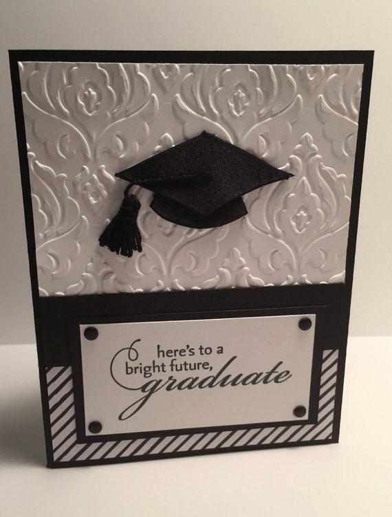 Tarjetas De Felicitaciones Para Graduacion Inspirational Stampin Up Graduation Card Graduation