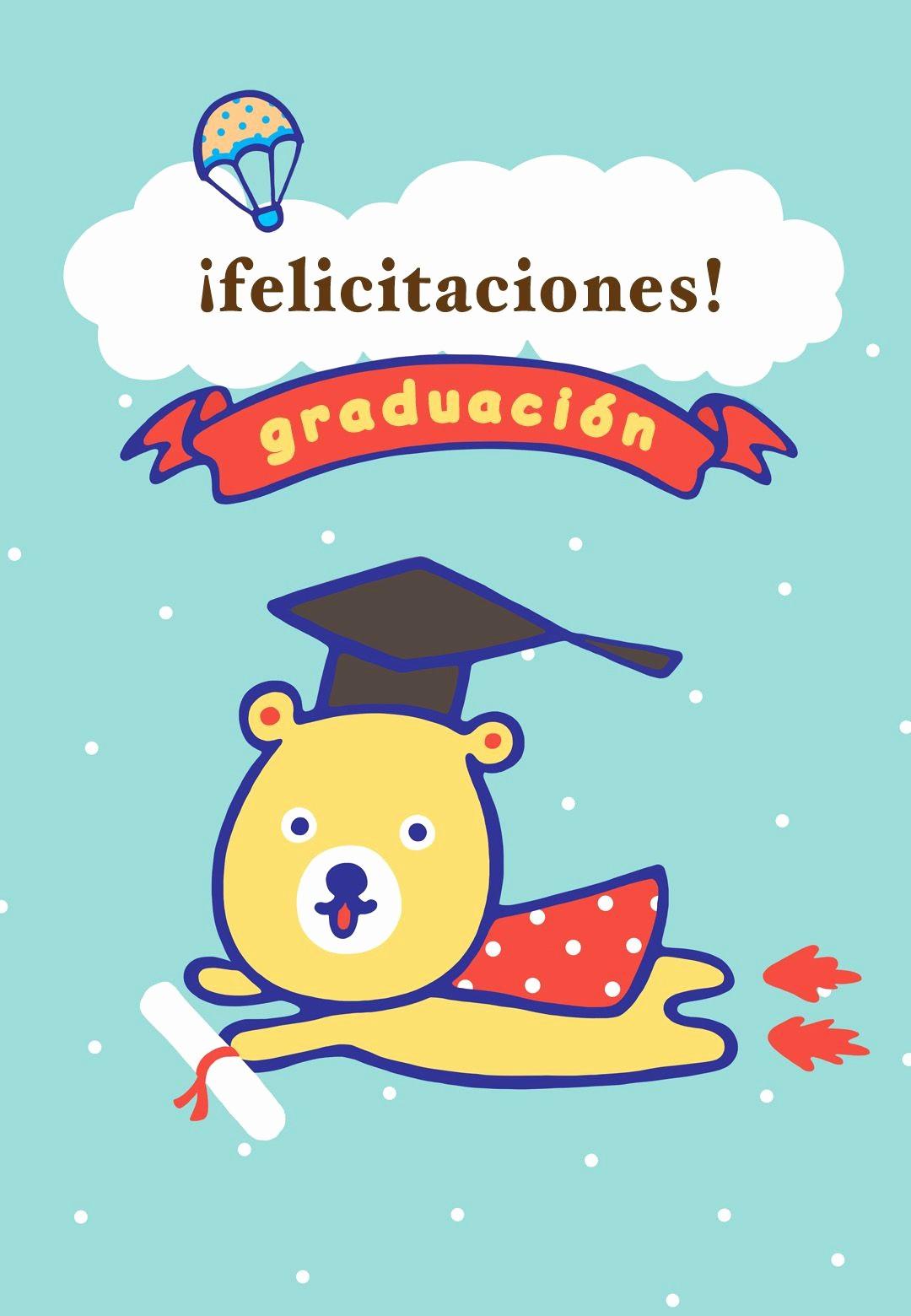 Tarjetas De Felicitaciones Para Graduacion Luxury Tarjeta Gratis De Felicitaciones Para Imprimir