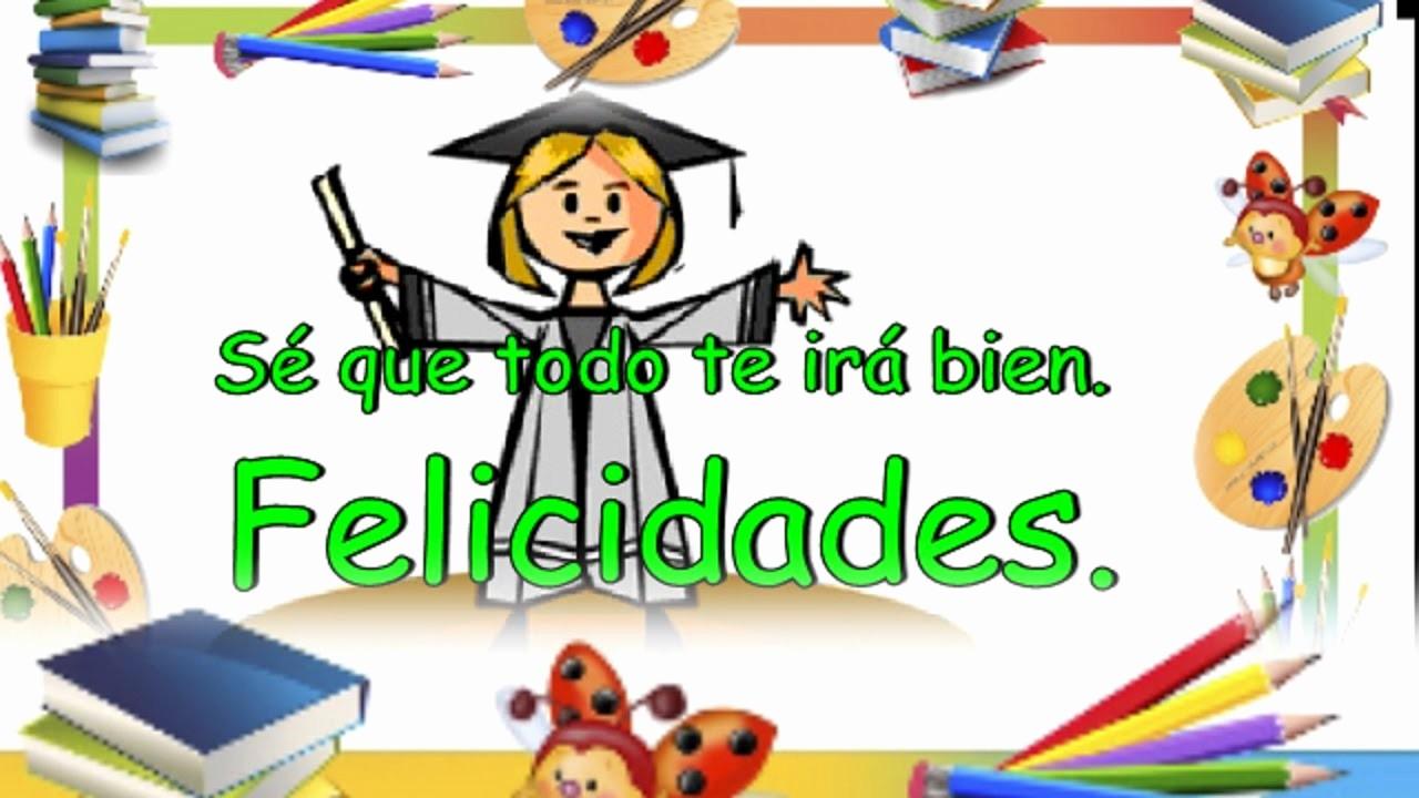 Tarjetas De Felicitaciones Para Graduacion Unique Felicidades Por Tu Graduación