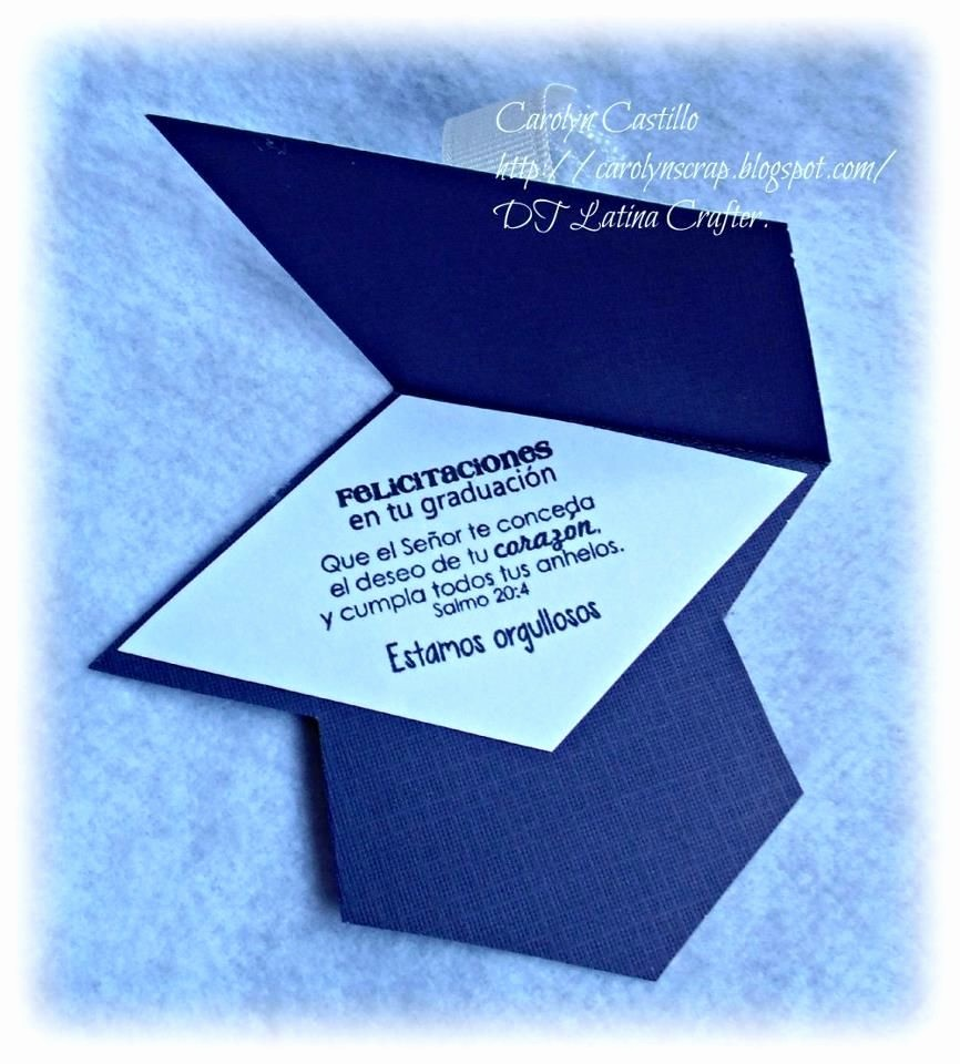 Tarjetas De Felicitaciones Para Graduacion Unique Tarjeta Graduacion Cole Graduacion Pinterest