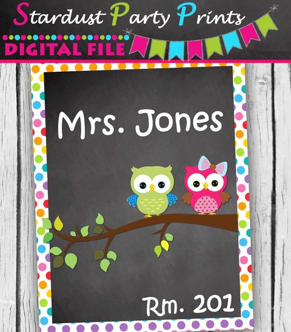 Teacher Name Signs for Classroom New 1000 Ideas About Teacher Name Signs On Pinterest