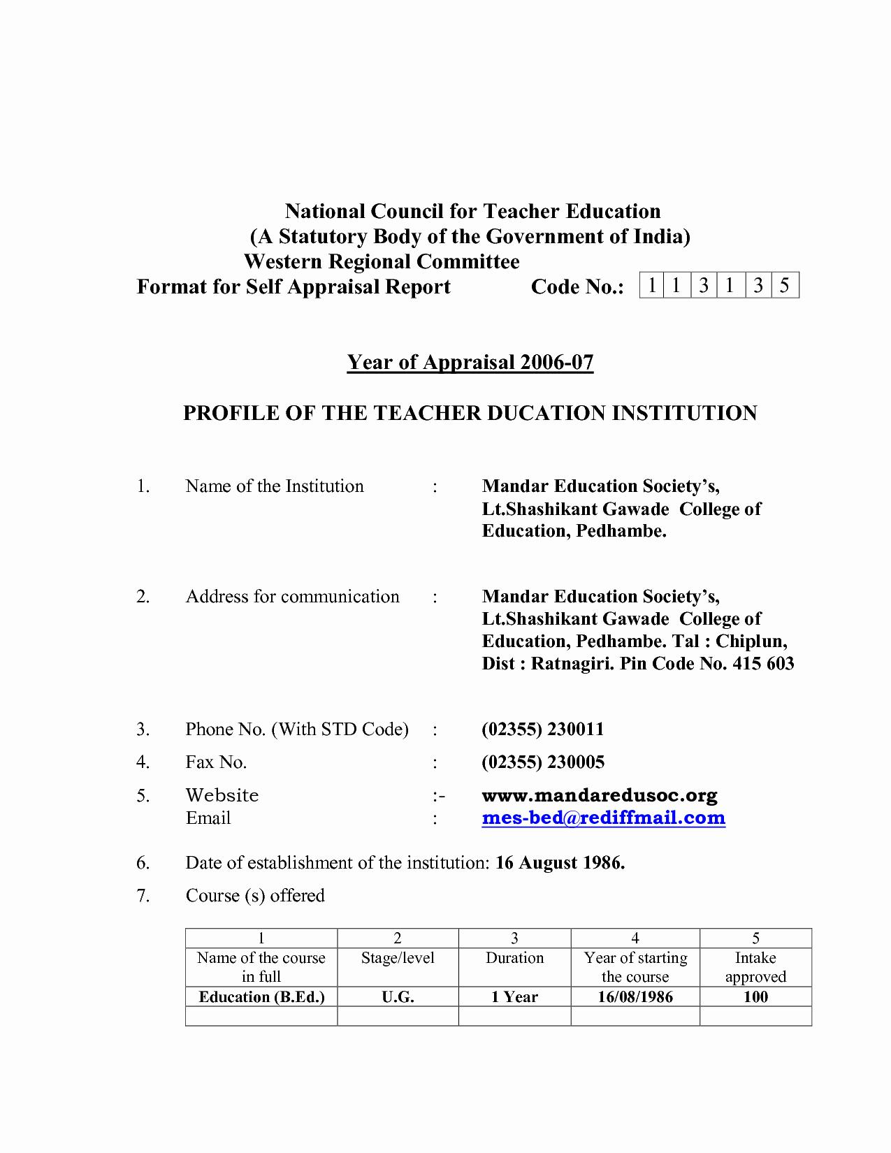 Teacher Resume format In Word Elegant Fair Primary School Teacher Resume format Sample Cv for