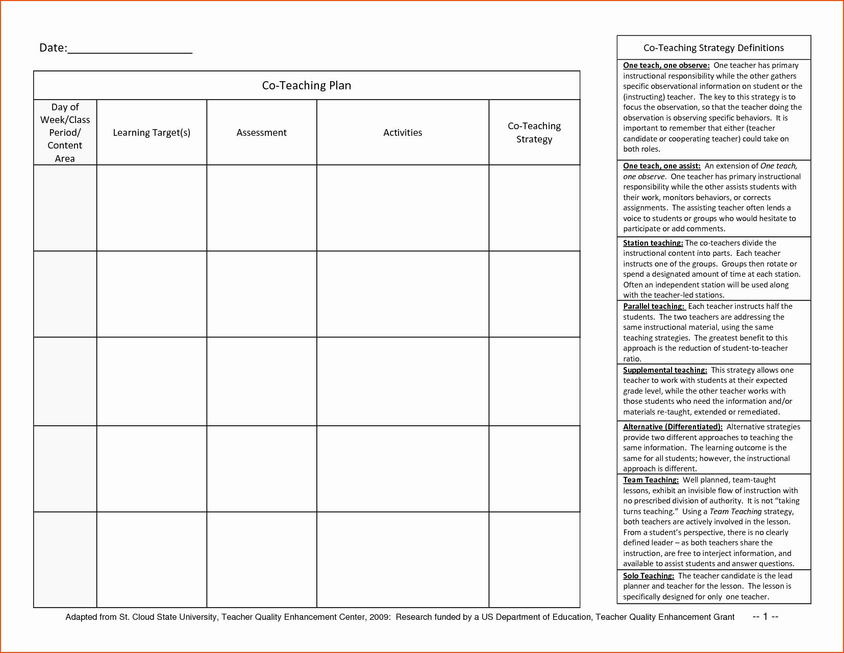Teacher Weekly Planner Template Download New 8 Teacher Planner Template Bookletemplate