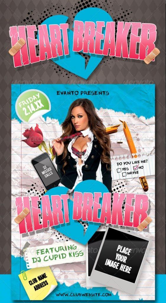 Tear Off Flyer Template Photoshop Best Of Tear Flyer Template Ps Tear Off Flyers 11 Free Psd Ai