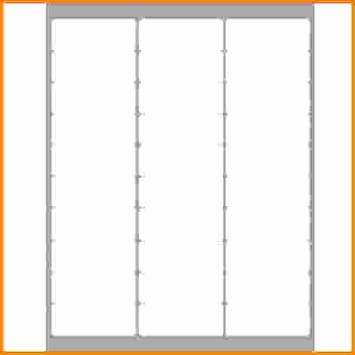 Template for 5160 Avery Labels Lovely Avery 5160 Template