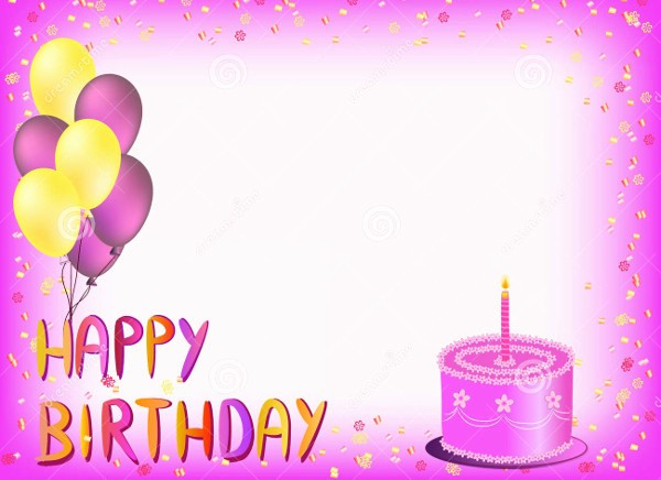Template for A Birthday Card Inspirational Birthday Greeting Card Templates Birthday Card Templates