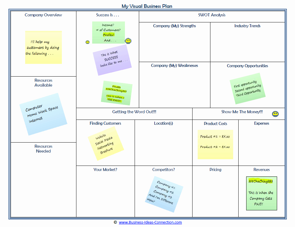 Template for A Business Plan Awesome Business Plan Templates