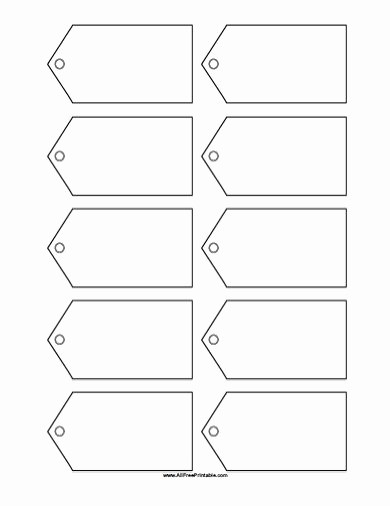Template for Tags for Gifts Luxury Best 25 Gift Tag Templates Ideas On Pinterest