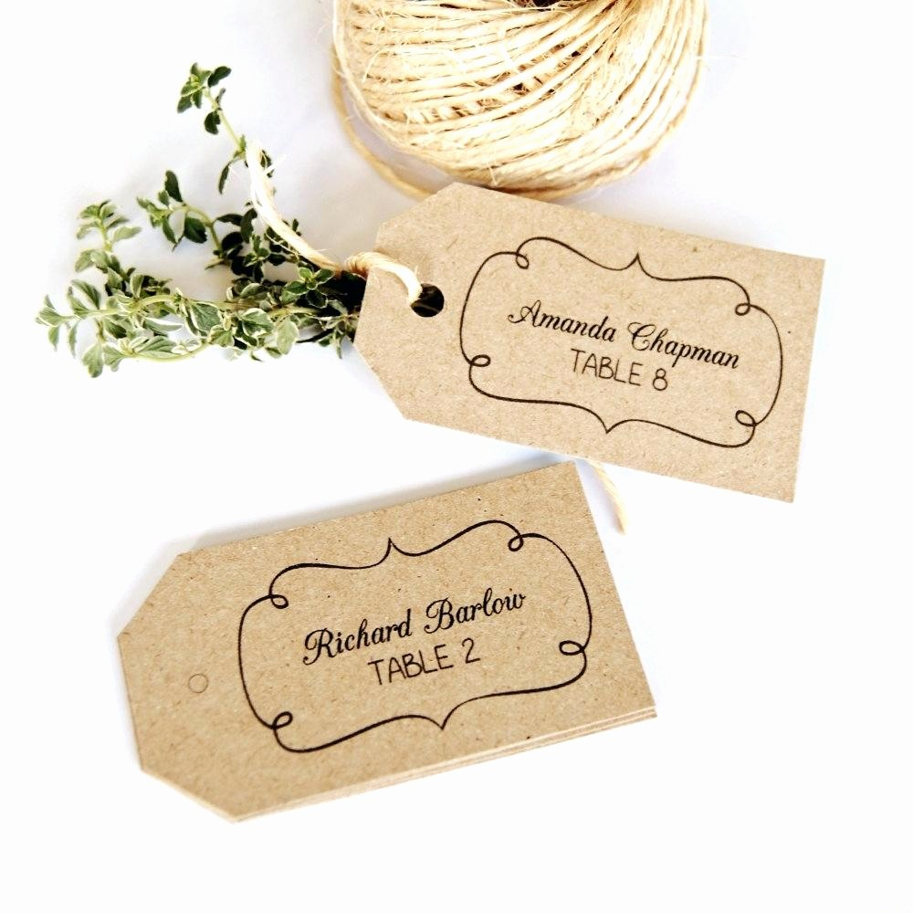 Template for Tags for Gifts Luxury Printable Wedding Gift Tag Template Printable