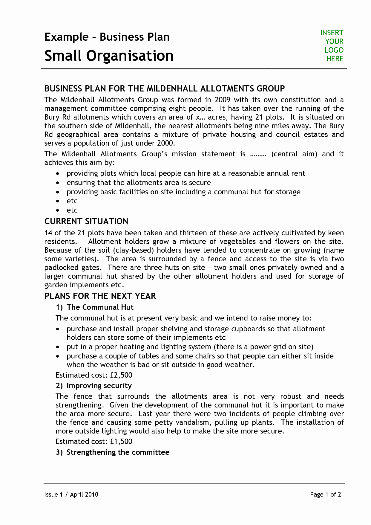 Template Of A Business Plan Awesome Small Business Proposal Template Business Proposal