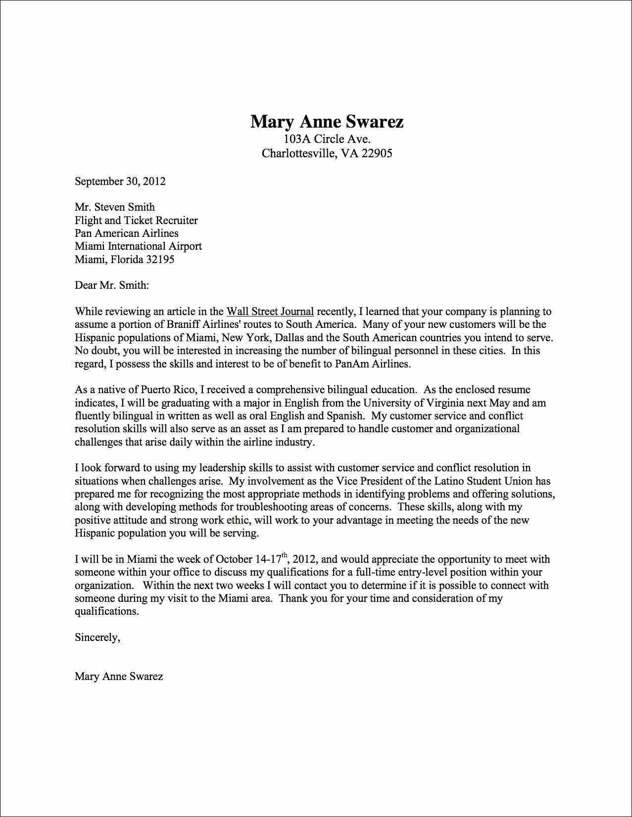 Template Of A Cover Letter Best Of Cover Letter Samples Download Free Cover Letter Templates