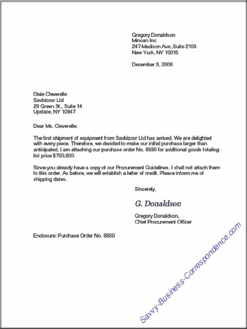 Template to Write A Letter Awesome Proper Letter format How to Write A Business Letter Correctly