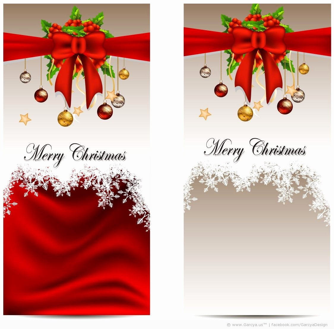 Templates for Cards Free Downloads Beautiful Christmas Card Templates