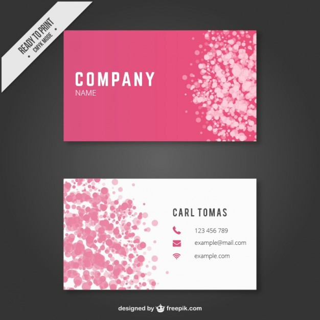 Templates for Cards Free Downloads Lovely Abstract Business Card Template Vector