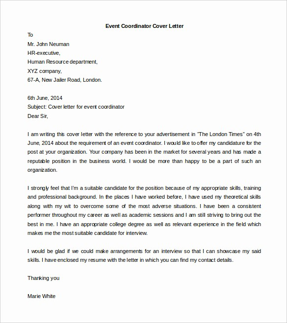 Templates for Cover Letters Free Elegant 54 Free Cover Letter Templates Pdf Doc