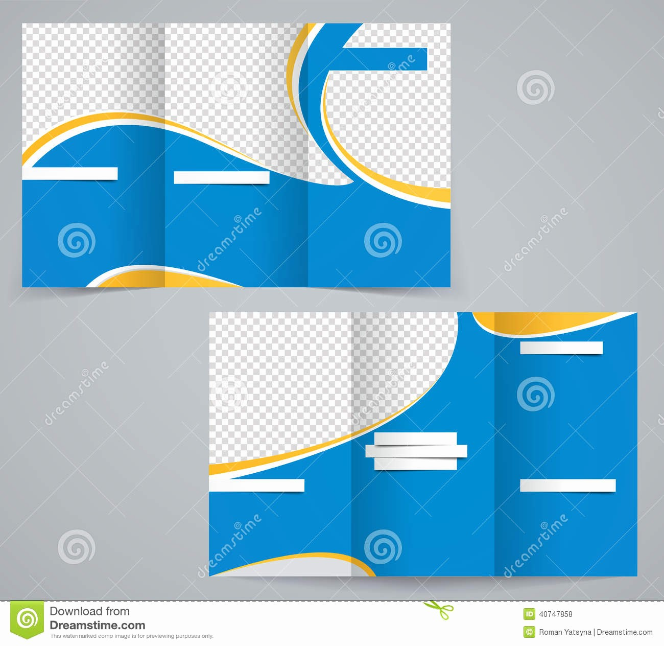 Templates for Flyers and Brochures Fresh Three Fold Business Brochure Template Corporate Flyer