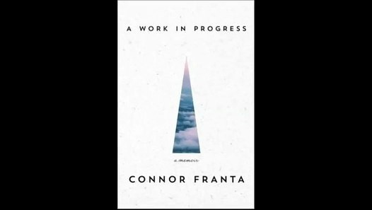 Testing In Progress Sign Pdf Best Of A Work In Progress by Connor Franta Download Ebook Epub