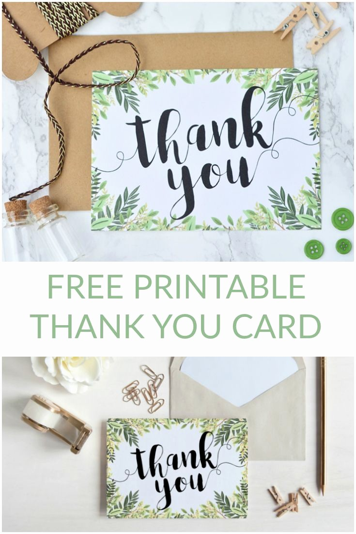 Thank You Card Template Free Fresh Best 25 Calligraphy Wedding Invitations Ideas On