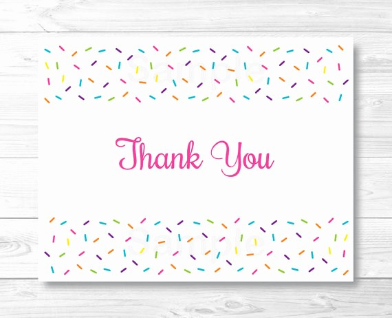 Thank You Card Template Free Fresh Free Printable Thank You Card Template Perfect Ideas White