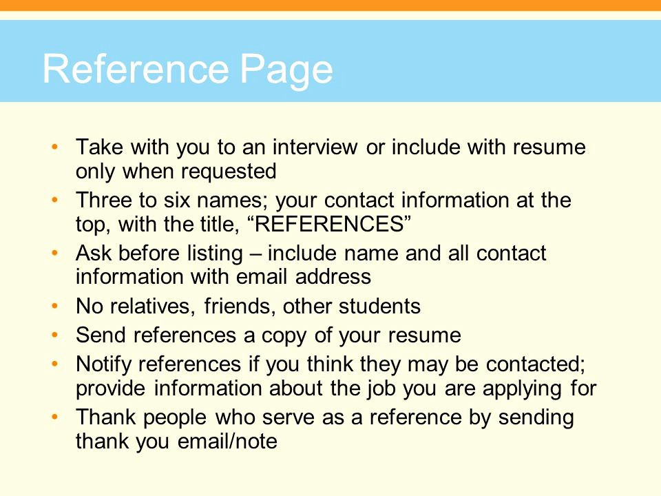 Thank You for Job Reference Awesome Facilitator's Name Phone Number Address Ppt